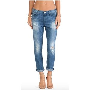 NWT McGuire Mrs. Robinson Jeans - size 25